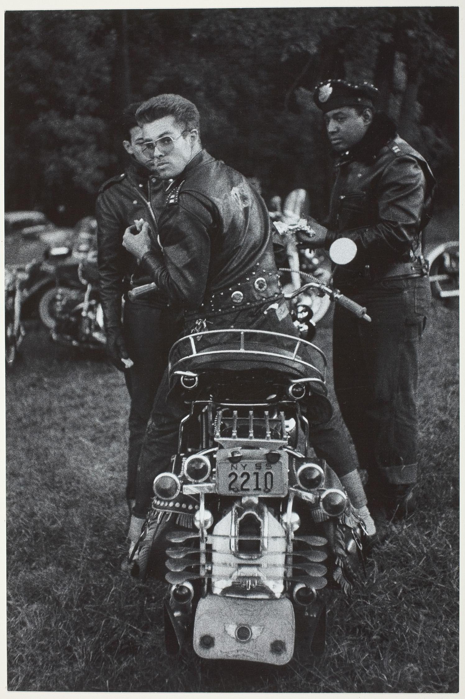 robert and frank