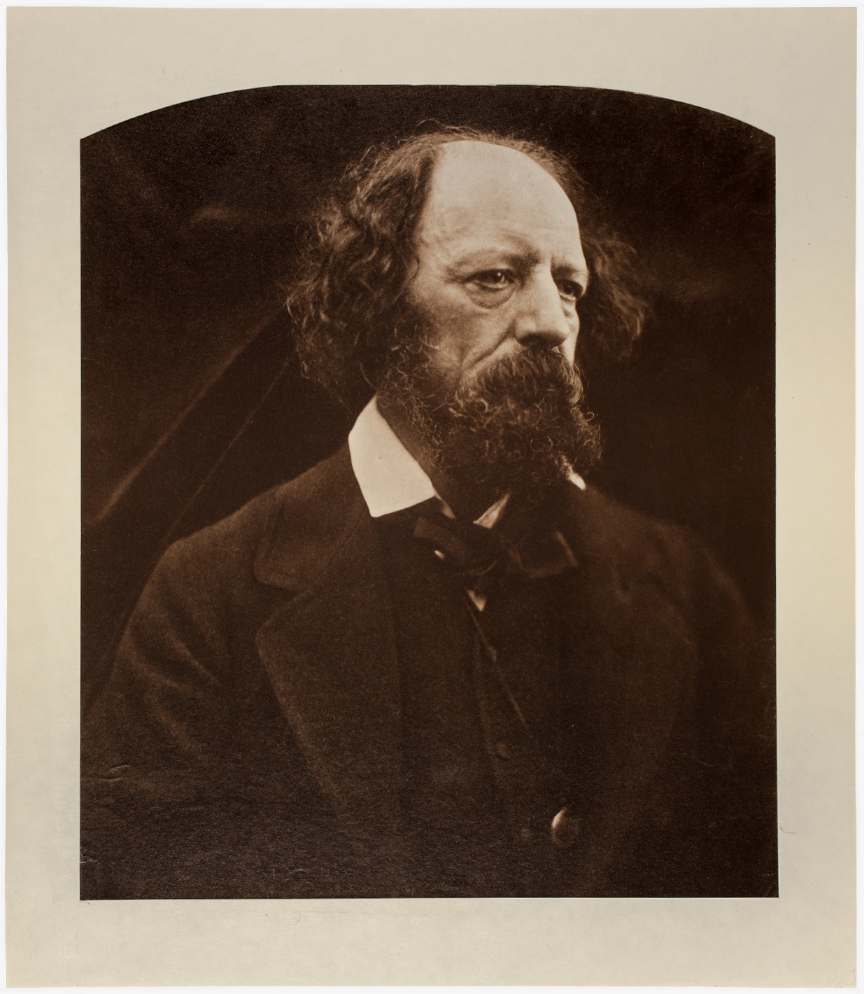 lord alfred tennyson research