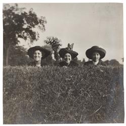 Snapshot Origins | The Art Institute of Chicago