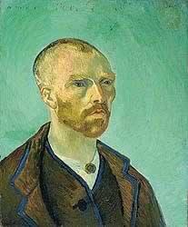 Van Gogh dedicated to Paul Gauguin (1888)